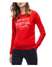 Lacoste - Sports D'Hiver Sweater
