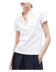 Lacoste - Slim Fit 5 Button Basic Polo