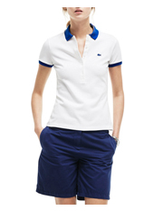 Lacoste - Stretch Polo