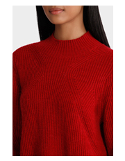 Yarra Trail - Diamond Knit Jumper