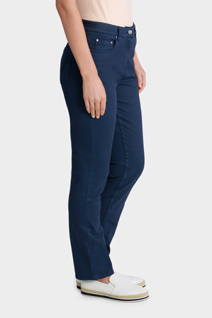Yarra Trail - Coloured Jean