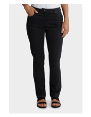 Yarra Trail Petites - Coloured Jean