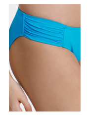 Piper - Low Rouched Bikini Pant