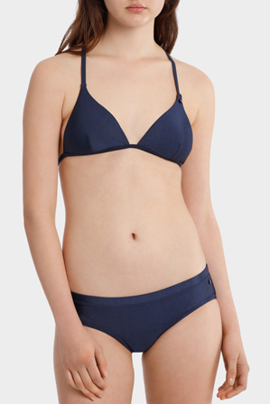 All About Eve - Eve Tri Bra - Lustre
