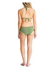 Seafolly - Ruched Side Hipster