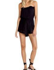 Seafolly - Pull On Playsuit