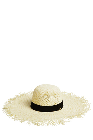 Seafolly - Beach Comber Floppy Hat