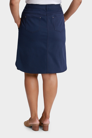 Yarra Trail Woman - Utility Skirt