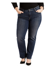 LEVI'S ® - 314 PL Shaping Straight
