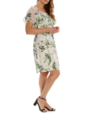 Estelle - Garden Blossom Dress