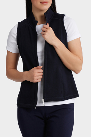 Regatta Petites - Rib Active Sleeveless Vest