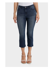 Regatta Petites - Essential Denim Crop Jean