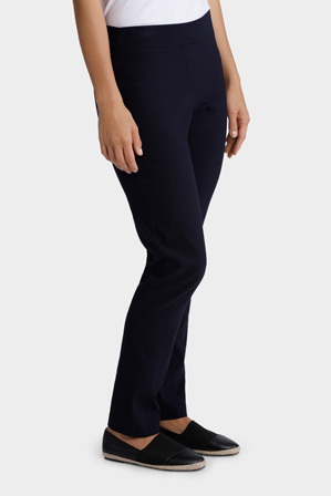 Regatta Petites - Essential Raised Textured Bengaline Full Pant