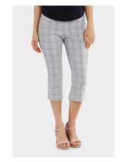 Regatta Petites - Essential Stretch Text Crop Pant