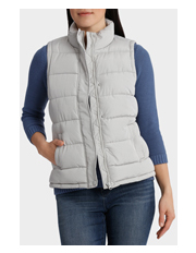 Regatta - Panel Puffa Sleeveless Vest
