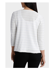 Regatta - Lurex 3/4 Sleeve Cardigan
