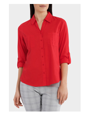 Regatta - Must Have Cotton 3/4 Sleeve Shirt