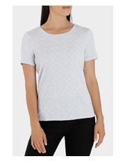 Regatta - Lightweight Texture Short Sleeve Tee