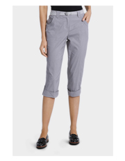 Regatta Petites - Essential Belted Crop Pant