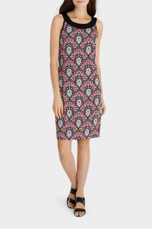 Regatta - Aztec Jersey Sleeveless Dress