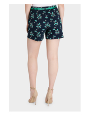 Hi There From Karen Walker - Cherry Print Short