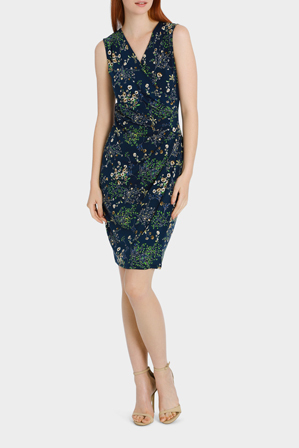 Leona by Leona Edmiston - Floral Branches Dress