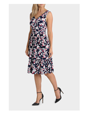 Leona by Leona Edmiston - Cherry Print Dress