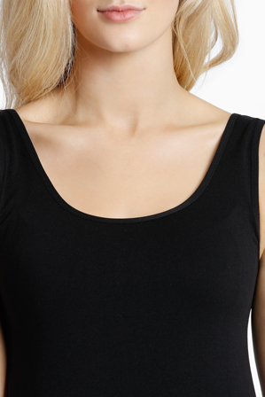 Basque - Seam Free Stretch Tank