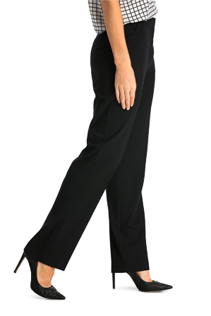 Basque - Straight Leg Essential Work Pant