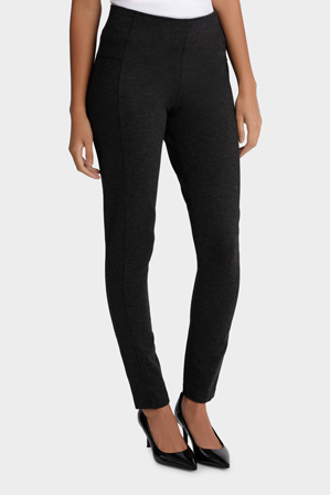 Basque - Ponte Seam Detail Legging