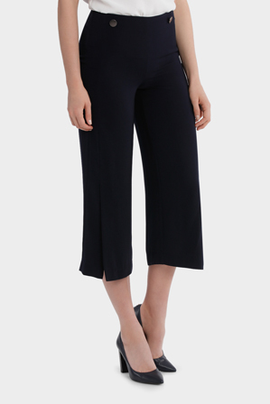 Basque - Split Front Culotte