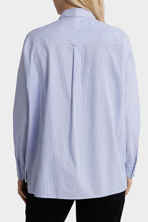 Piper - Shirt Oversized Stripe
