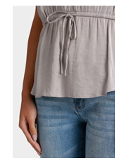 Piper - Bruised Polyester Cami Top