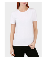 Piper Essentials - Crew Neck Tee