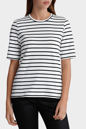 Piper - Stripe Tee