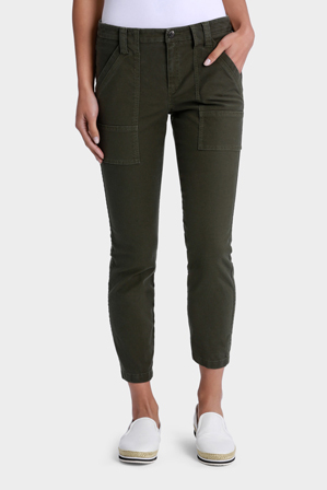 Piper - Cargo Pant with Zips