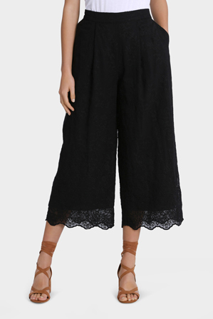 Piper - Broderie Pant