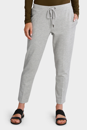Piper - Pant Twill Knit Jogger