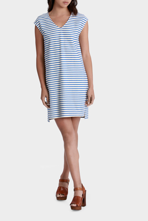 Piper - Dress Knit with Sleeve