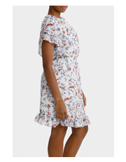 Piper - Must Have Floral Dress