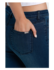 Grab - Core Jean Crop