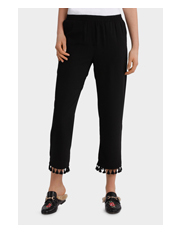 Piper Petites - Pant with Tassles