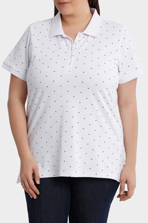 Regatta Woman - Must Have Cotton Short Sleeve Polo