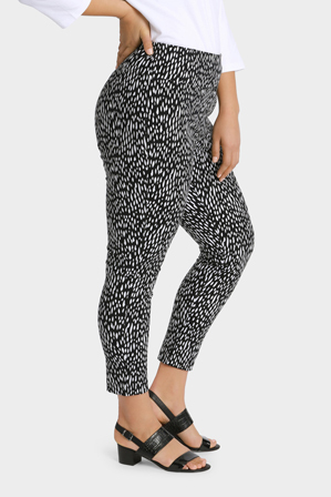 Regatta Woman - Geo Block Fitted Legging