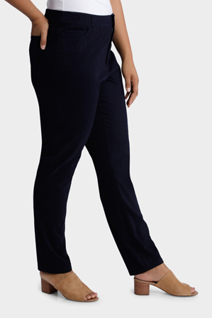 Regatta Woman - Soft Fitted Full Length Pant