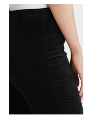 Regatta Woman - Slim Leg Cord Pant