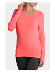 Calvin Klein Performance - Long Sleeve Active Tee