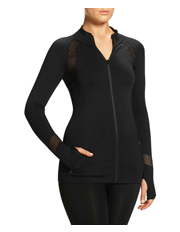 Ambra Active - Sport Luxe 2.0 Zip Jacket