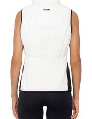 Calvin Klein Performance - Drama Collar Down Filled Vest