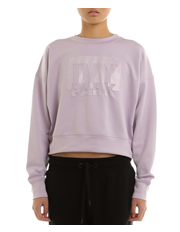 Ivy Park - Embossed Logo Sweat